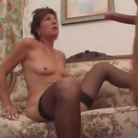 Huge cock incest sex stories