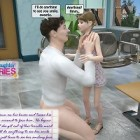 Incest dreams